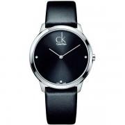 Calvin Klein Minimal Montre K3M211CS - Noir