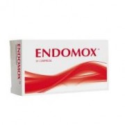 Endomox 30 compresse