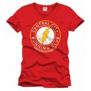 Tricou - Flash - Running Club