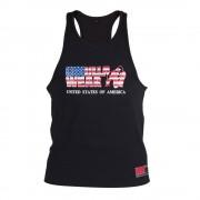 Gorilla Wear USA Tank Top Black - M