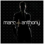 Marc Anthony - Icons (CD)