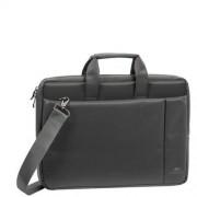 Notebook táska, 15,6, RIVACASE Central 8231, szürke (NTRC8231G)