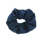 ShowQuest (One size, Navy) Plain Scrunchie