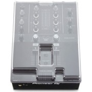 Decksaver Pioneer DJM-250 MK2 & DJM-450 Cover