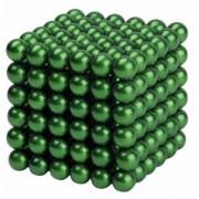 Neocube (216 Balls,5mm) Grøn