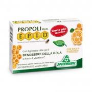 Specchiasol Epid Compresse con succo di Arancia