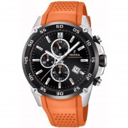 Reloj Hombre F20330/4 Naranja Festina