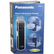 Panasonic ER240BP Beard Moustache Trimmer Made In Japan