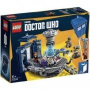 LEGO Doctor Who TARDIS Set
