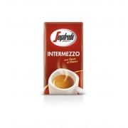 Kávé, pörkölt, őrölt, vákuumos csomagolásban, 250 g, SEGAFREDO Intermezzo (KHK188)