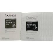 Guinot Newhite Masque Revelateur Lumiere Instant Brightening Mask Gift Set 7 x 30ml