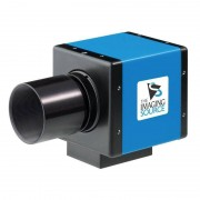 The Imaging Source FireWire mono chrome camera, 1/3 '' CCD, 1024x768, 30fps