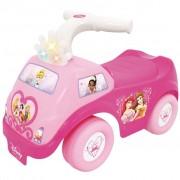 Kiddieland Disney Princess Activity Ride-on Car 49312