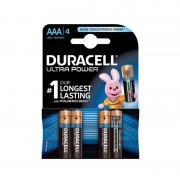 Set baterii AAA Duracell DCEL500039400269 4 bucati Duralock Ultra power