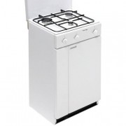 Bompani BI900YA/L cucina Piano cottura Bianco Gas