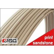 1,75mm - LAYBRICK - Pieskovec (Sandstone) - tlačové struny FormFutura - 0,25kg