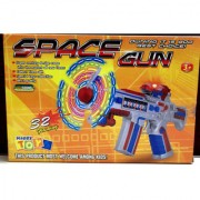 bj impex space gun