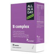 ALL IN A DAY B complex