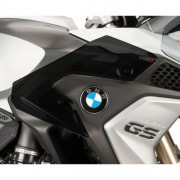 BMW F850GS (18+) Lower Wind Deflectors Dark Smoke M9848F