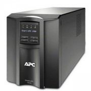 Непрекъсваем UPS устройство APC Smart-UPS 1500VA LCD 230V Tower with SmartConnect, SMT1500IC