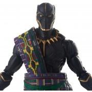 Figura Hasbro T'Chaka 6 Pulgadas Black Panther Marvel (F)(L)