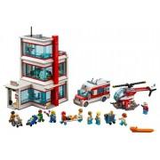 LEGO City 60204 Bolnica
