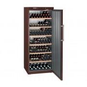 Wijnkoelkast Terrakleur - Dichte Deur | 312 Flessen | Liebherr | 666 Liter | WKt 6451 | 75x76x(h)193cm