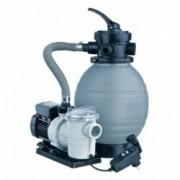 OUTIROR PoolFilter set filtration pour piscine 2-5 m³/h, inférieur 20m³