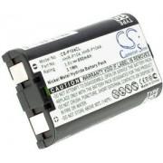Panasonic KX-FPG391, 3,6V, 850 mAh