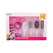 Minions Unicorns sada Complete Hair Care Kit pro děti