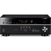 AV Receiver Yamaha RX-V677 7.2-Channel (Black)