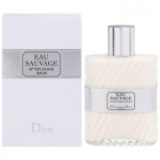 Dior Eau Sauvage bálsamo after shave para hombre 100 ml