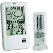 TFA 30.3187.IT tartalék hőmérséklet érzékelő digitális kijelzéssel (672551)