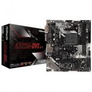 ASRock Płyta główna ASROCK A320M-DVS R4.0