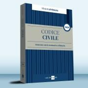 IlSole24Ore Codice civile 2020 Annotato con la normativa tributaria Sistema Frizzera