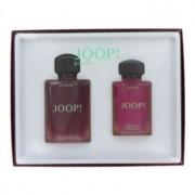 Joop! 4.2 oz / 124.21 mL Eau De Toilette spray + 2.5 oz / 73.93 mL After Shave Gift Set Men's Fragrance 447412