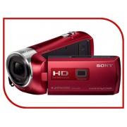 Sony Видеокамера Sony HDR-PJ240E Red