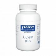 pro medico GmbH Pure Encapsulations® L-Lysin plus