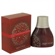 Antonio Banderas Spirit Night Fever Eau De Toilette Spray 1.7 oz / 50.27 mL Men's Fragrances 492521