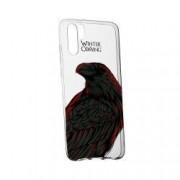 Husa de protectie Game of Thrones Samsung Galaxy Note 10 Plus rez. la uzura Silicon 285