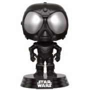 Figurina Pop! Vinyl Star Wars Death Star Droid Bobble Head