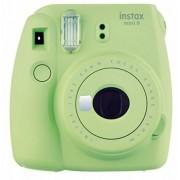 Fujifilm Instax mini 9 - Sofortbildkamera - Limettengrün