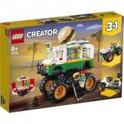 LEGO® Burger-Monster-Truck