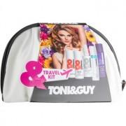 TONI&GUY Cleanse Kosmetik-Set I.