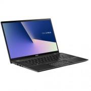 "ASUS Zenbook FLIP 14 UX463FA-AI011T Intel i5-10210U 14"" FHD Touch lesklý UMA 8GB 512 SSD WL BT Cam W10 šedý"