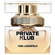 Karl Lagerfeld Perfume Feminino Private Klub EDP 25ml - Feminino