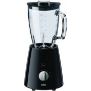 Braun JB3060 BLACK blender 1,75 L