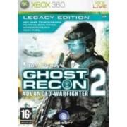 Tom Clancys Ghost Recon Advanced Warfighter 2 Legacy Classics Xbox 360