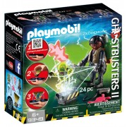GHOSTBUSTER - ZEDDEMORE - PLAYMOBIL (PM9349)