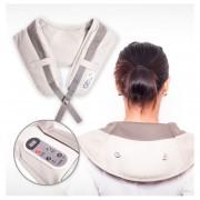 Masajeador Cervical Cuello, Hombro Y Espalda